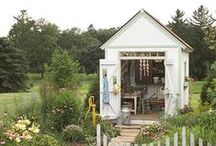 Garden & Landscape  / Gardens rule, the life of a naturalist. / by Anthony Lobo