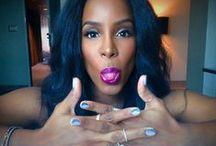 S T Y L E: K E L L Y / Style Evolution: Kelly Rowland