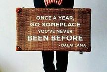 """""""Oh, the Places You'll Go . . ."""