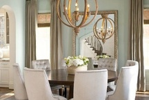 Home - Dining / by Sandra Grice