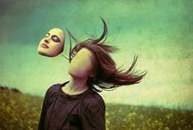 Surreal / by Shelbot Solhaug