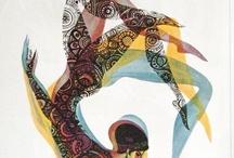 Divine Design | Graphics + Posters