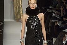 fashion passion | NOIR Couture