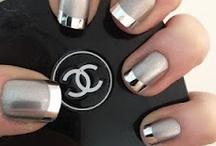 I'm glamorous | nails