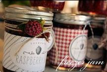 Handmade Love to Give / Food Gifts