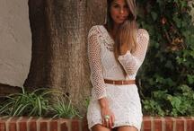 little.white.dress