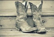 ♥ - Redneck girl -♥ / Sometimes a bit country but I don't mind!