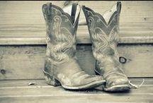 ♥ - Redneck girl -♥ / Sometimes a bit country but I don't mind!