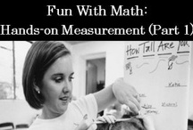 Math Ideas For Kids / Math ideas and help for kids.  Great for teachers too!