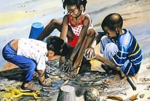 Childhood / by Cintr Jewelry