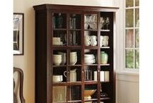 F3 - Bookshelves / by Sandra Grice