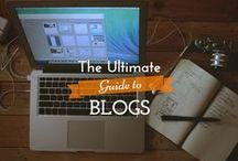 Blogging / Find out tips for blogging for your business with all of these helpful Pins on our Blogging Board.  / by Posse Social Media