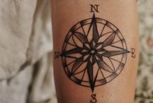 Tattoos / by Hayley Frerichs