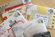 Cards and Paper Crafts / by Karen James