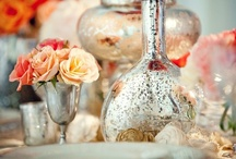 It's all in the details (decor) / Inspiration for that someday dream home. / by Julissa Ceballos
