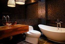 Bath and Spas