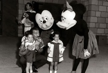 Disney / Disney is still alive. / by Anthony Lobo