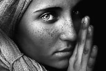 Faces of the World / by Hayley Frerichs