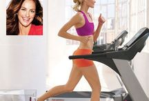 Health & Fitness / by Kristen Helgoth