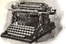 Writing / by Goldberry C.