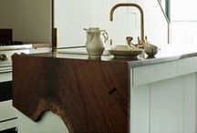 Our House Inspiration / by Sarah Stacey Design