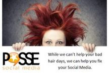 Social Media For Business / by Posse Social Media