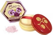 Beauty Products at Broken Cherry