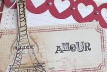 Valentine's day (gift&sweet) / by Sylvie Dupret-Voisin