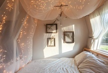 Future Bedroom / by Audrey Lavigne