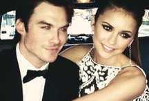 can I be Nina...cause I want Ian ;) / by Ashley Strickland
