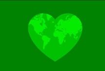 Protégeons notre planète ! / by Sylvie Dupret-Voisin