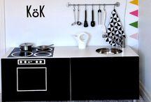 IKEA Hacks / by Handmade Charlotte