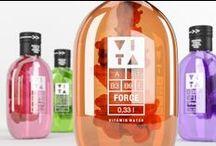 Design - Packaging - Branding
