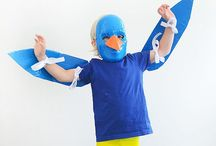 Costumes / DIY Halloween costumes for kids
