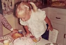 When I Was A Kid / Happy Memories