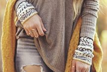 ♥ - Fall/Winter style - ♥