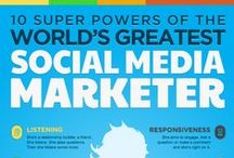 Content Marketing / by Posse Social Media