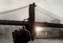 BERETTA on the Screen / Several BERETTA firearms feature a large number of great movies, let's pick out the best ones!