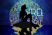 Disney / by Hayley Frerichs