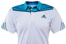 Adidas Tennis 2014 / by Brian Jakovina
