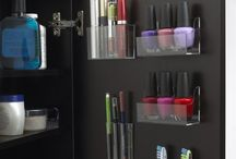 Cleaning and organization / by Kristen Helgoth