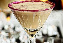 Cocktails / by Kristen Helgoth