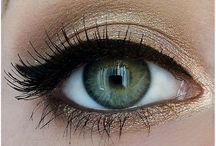 Makeup and Beauty / by Alex Rusky