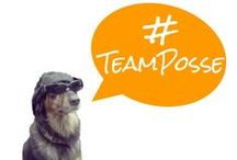 #TeamPosse / Find out what the Posse staff has been up to... / by Posse Social Media