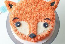Cake Decorating / Cake decorating tips, ideas, and recipes