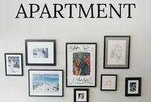 DIY Decorating / Pass these decorating tips along to your student for their residence hall room or apartment!