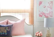 Project RR: DIY Bright Boho / BRIGHT, BOLD, BOHEMIAN BEDROOM WITH A MODERN RUSTIC FLAIR.
