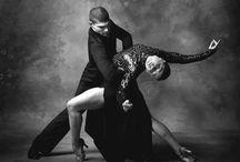 Tango... tango / by Sylvie Dupret-Voisin