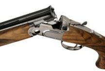 BERETTA DT11 / The DT11 is Beretta's top-of-the-line competition shotgun, used by the world's absolute best clay shooters. It is built around a vault-tough cross-bolt action, a whole 3mm wider than its predecessor's (the DT10) and therefore stronger and even more durable.