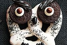 Hotel Transylvania 2 x Handmade Charlotte / Handmade Charlotte has teamed up with Mavis Dracula to celebrate the release of Hotel Transylvania 2! Get all your Halloween season inspiration right here, with some specially designed craft and DIY projects to feed your inner monster...  / by Handmade Charlotte